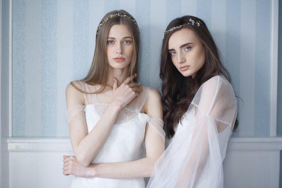 Daphne Exquisite Bridal Headpieces