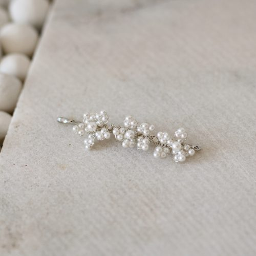 bridal hairpin